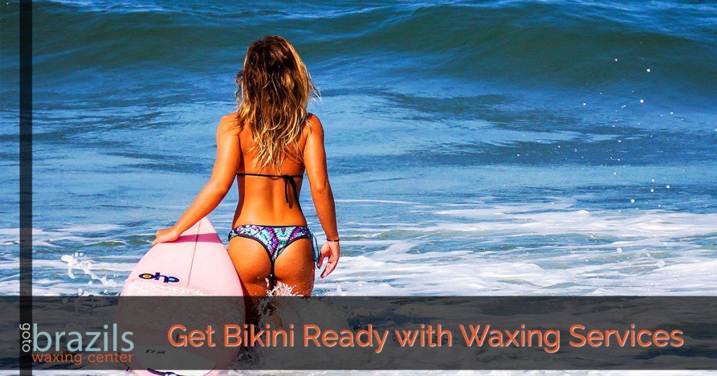 Bikini waxing jacksonville fl