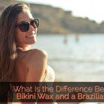 brazilian hair removal